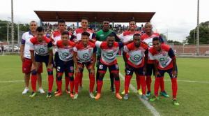 Colón cae 2-1 de visita ante Aucas