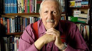Muere el escritor de ciencia ficción Brian Aldiss a los 92 años