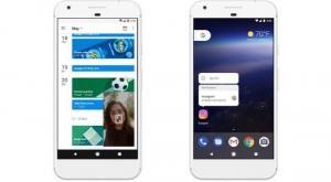 Google presenta Oreo, la nueva versión de su sistema operativo Android