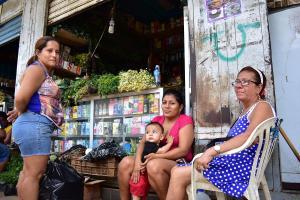 María y José en el 'top' de los nombres más usados en Manabí