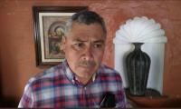 Video muestra extorsión de narcotraficantes a alcalde mexicano
