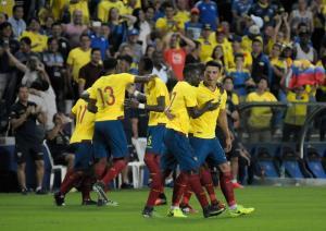 La Selección de Ecuador convoca a 27 futbolistas para medir a Brasil y Perú