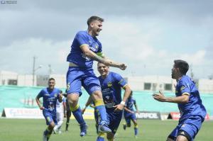 Delfín debutará internacionalmente en un amistoso frente a Alianza Lima