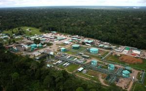 Petroamazonas produjo 440.000 barriles diarios entre enero y julio
