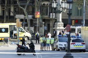 Detienen en Marruecos a un primo de hermanos Oukabir, tras atentado Cataluña