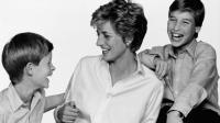 El príncipe Enrique critica a quienes tomaron fotos de Diana de Gales tras accidente