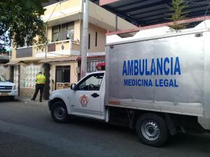Una adolescente es hallada sin vida en Portoviejo