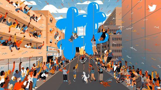 El 'hashtag' de Twitter cumple 10 años