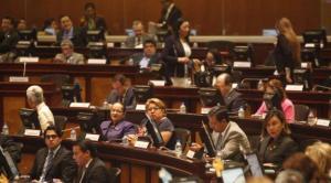 Alianza PAIS pide a su bloque de asambleístas que autorice vinculación penal de Glas