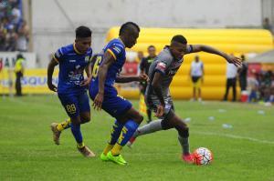El Delfín SC es sancionado y deberá jugar sin público en el Jocay