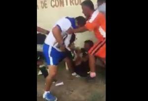 La FEF sanciona al club Santa Rita tras agresión a árbitro