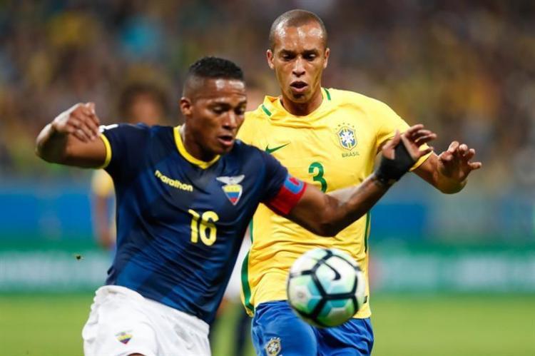 Resumen de la décima quinta jornada de eliminatorias al Mundial de Rusia 2018