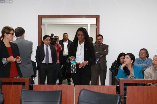 Ordenan prisión e incautación de bienes de Juan Pablo Eljuri, vinculado en caso Odebrecht