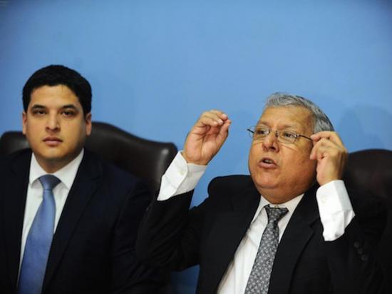 Abogado de Correa demandará a jueza