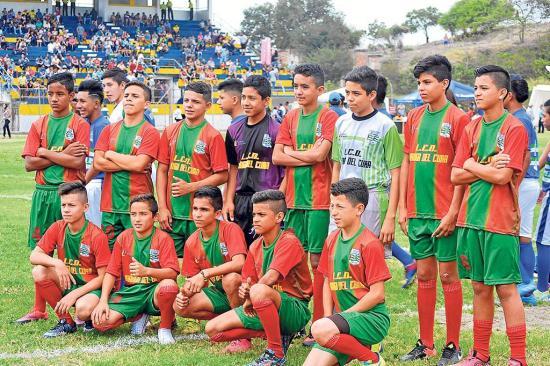 Sanción deja a La Manga del Cura fuera de la Copa El Diario-FDM