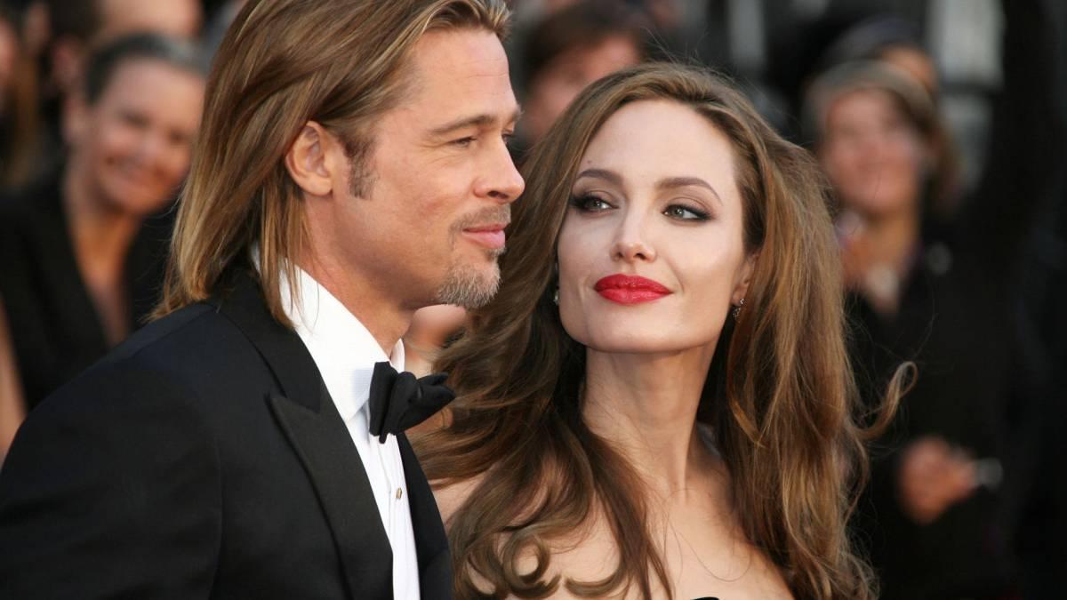 Angelina Jolie confiesa que su separación de Brad Pitt fue 'muy dolorosa'