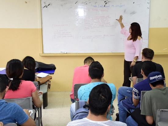 Universidades de Ecuador, fuera de las mejores del mundo
