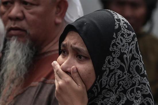 Al menos 23 muertos tras incendio en una escuela musulmana de Malasia