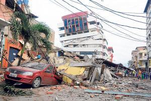 La alerta sísmica sirve en distancias mayores