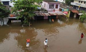 Expertos prevén ausencia de fenómeno de El Niño en Perú y Ecuador en 2018