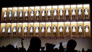 NBA y Nike llevan la revolución a las canchas con los uniformes 'conectados'