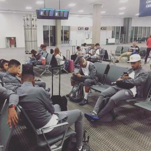 El Fluminense viaja a Quito sin su goleador y con bajas en la defensa