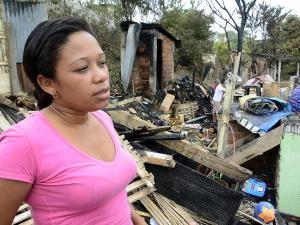 Cortocircuitos, la mayor causa de los incendios