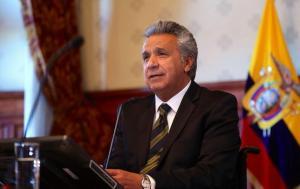 Moreno propone protección regional de la Amazonía con apoyo internacional