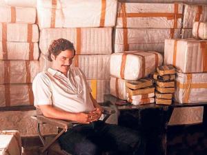 Netflix, demandada por Escobar Gaviria