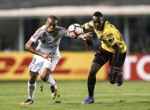 Copa Libertadores: Barcelona SC gana en Brasil y clasifica a semifinales
