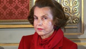 Muere la heredera de L'Oréal, Liliane Bettencourt, la mujer más rica del mundo