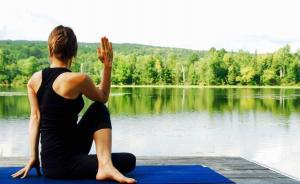 Vivir junto a ríos, lagos o mares beneficia la salud mental, según un estudio