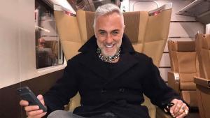 El italiano Gianluca Vacchi visitará estas dos ciudades ecuatorianas