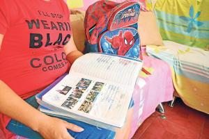 Madre denuncia presunto abuso contra su hijo en una escuela