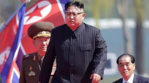 Kim Jong-un advierte a Trump de que pagará muy caro sus amenazas
