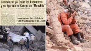 El caso de 'Monchito' se repite 32 años después con 'Frida'