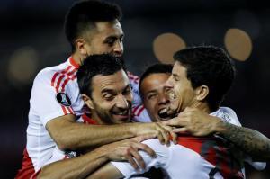 ¡HISTÓRICO! River Plate clasificó a semifinales de Copa Libertadores tras golear 8-0 a Wilstermann