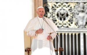 El papa asegura que no concederá ningún tipo de perdón a curas pedófilos