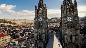 Inamhi prevén que baje de 'extremadamente alto' a 'muy alto' radiación solar Quito
