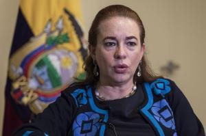 Ecuador ve 'con gran preocupación' las nueva políticas migratorias de EE.UU.