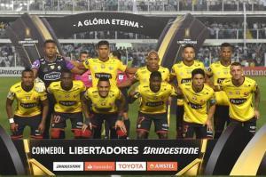 Las semifinales de ida y vuelta de la Copa Libertadores se jugarán en lunes