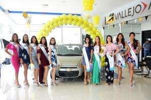 Un auto 0 kilómetros es el 'premio mayor' que recibirá la nueva Reina de Manta
