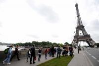 La Torre Eiffel ha recibido 300 millones de visitas desde su apertura en 1989