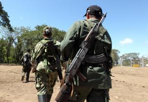 La ONU da por terminada la dejación de armas de las FARC