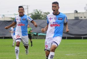 Manta FC vence por 3-1 a Imbabura en el estadio Jocay