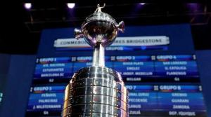La Conmebol confirma las fechas y horarios de las semifinales de la Copa Libertadores