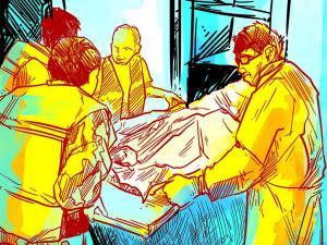 Enfermero va a juicio por el asesinato de sus dos hijos