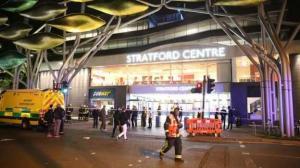 Seis personas heridas tras un presunto ataque con ácido en Londres