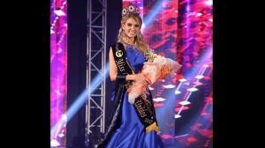 La rusa Tatiana Tsimfer es la nueva Miss Continentes Unidos