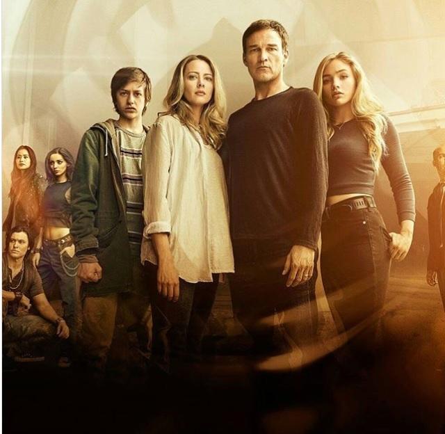 Fox estrena nueva serie sobre mutantes